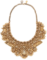 Deepa Gurnani Deepa By Anika Necklace
