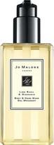 Jo Malone Lime Basil & Mandarin Body & Hand Wash 100ml