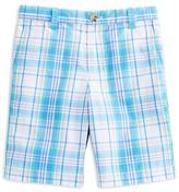 Vineyard Vines Boys' Plaid Club Shorts - Sizes 8-18