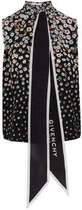 Givenchy Sleeveless shirt