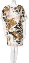 Rag & Bone Chester Silk Dress