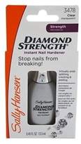 Sally Hansen Diamond Strength Instant Nail Hardener 0.45oz by
