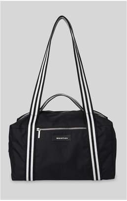 Berlin Nylon Holdall Bag