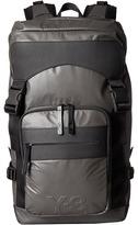 Yohji Yamamoto Y-3 Ultratech Backpack Bags