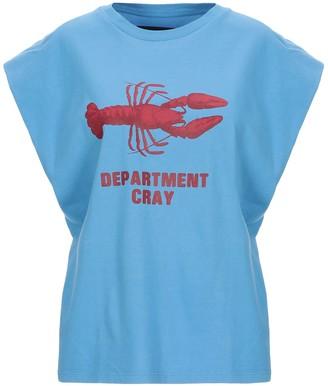 DEPARTMENT 5 T-shirts - Item 12388630SC