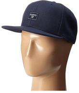 Billabong Primary Snapback Hat