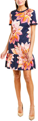 Trina Turk Coast Shift Dress