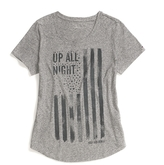 Tommy Hilfiger Up All Night Tee