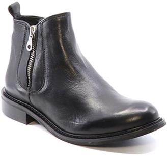 Bos. & Co. Angel 17 Rock Waterproof Leather Bootie