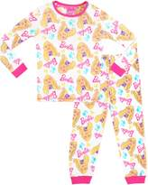 Barbie Girls' Pajamas
