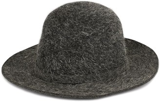 Hermes Pre-Owned Knot Detail Hat