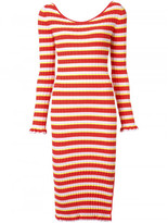 Altuzarra striped dress