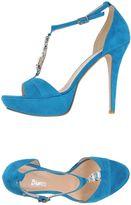 Blanco Sandals