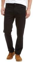 Ben Sherman Franklin Twill 5 Pocket Jeans Black