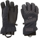Outdoor Research Women's Riot Gloves Extreme Cold Weather Gloves