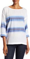 Soft Joie Jayna Long Sleeve Tunic Blouse