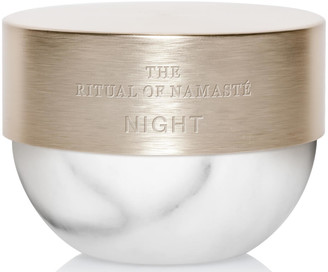 Namaste Rituals The Ritual of Restoring Night Balm