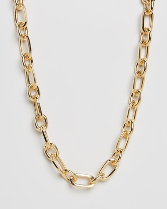 8 Other Reasons Off The Chain Necklace