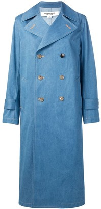 Junya Watanabe Double Breasted Coat