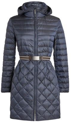 Max Mara Etrevi Quilted Coat