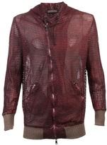 Giorgio Brato Bomber jacket