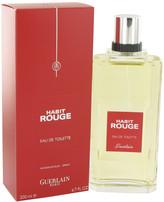 Guerlain HABIT ROUGE by Cologne for Men