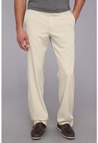 Tommy Bahama Coastal Twill Flat Front Pant