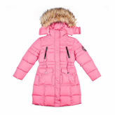 Weatherproof Heavyweight Puffer Jacket - Girls-Big Kid