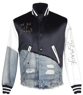 Greg Lauren Jacket