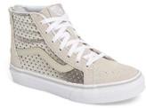 Vans Infant Girl's Sk8-Hi Zip Sneaker