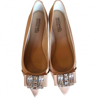 Michael Kors Other Patent leather Ballet flats