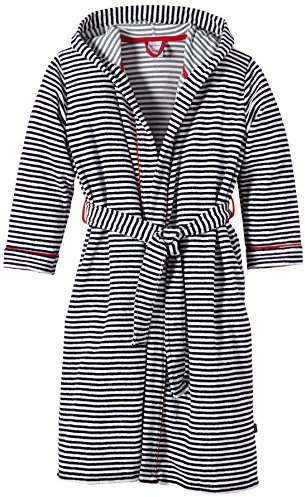 Schiesser Girl's Bademantel Bathrobe,12-13 Years (Manufacturer Size: )