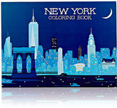 Ingram Publisher New York Coloring Book