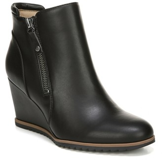 Naturalizer Soul Haley Wedge Bootie