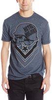 Metal Mulisha Men's Pathfinder Mock Twist T-Shirt