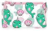Forever 21 Narwhal Makeup Bag