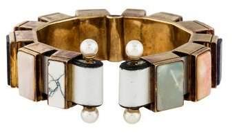 Delfina Delettrez Macro Mosaic Bracelet