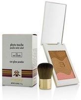 Sisley Phyto Touche Sun Glow Powder With Brush - # Trio Miel Cannelle - 11g/0.38oz