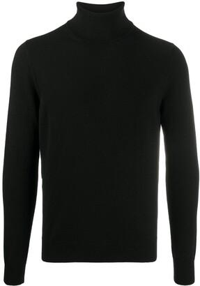 Malo Roll-Neck Sweater