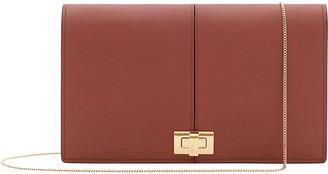 Fendi Peekaboo Grace Wallet Crossbody Bag