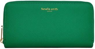 Fenella Smith Green Purse