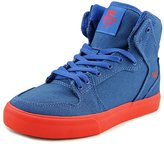 Supra Children (Youths) Vaider Risk Red Skate Shoes