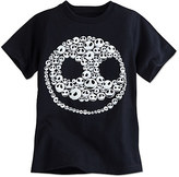 Disney Jack Skellington Glow-in-the-Dark Tee for Boys