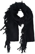French Connection Vera Knitted Scarf