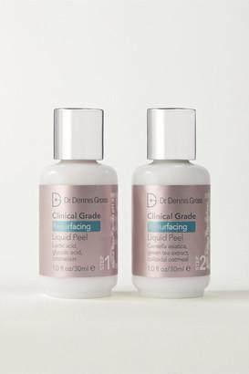Dr. Dennis Gross Skincare Clinical Grade Resurfacing Liquid Peel