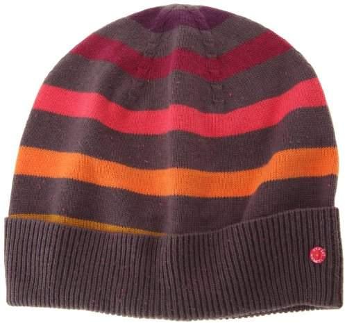 Little Marcel Women's BONNET B250 MOUCHETE Striped Hat - - (Brand size: Taille Unique)