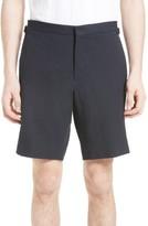 Burberry Men's Dolan Flat Front Shorts