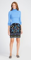 J.Mclaughlin Lucy Embroidered Skirt