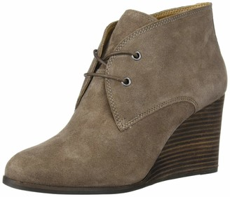 Lucky Brand Women's SHIIJO Ankle Boot
