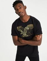 American Eagle Outfitters AE Flex Graphic Tee